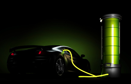 Production Numbers Of Electric Vehicles In China Exceed