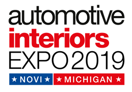 Automotive Interiors Expo 2019