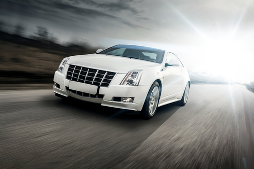 Cadillac presents new CT4 and celebrates delivery of more than 1 million vehicles in China
