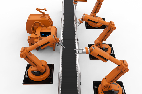 KCs certification for robots in Korea