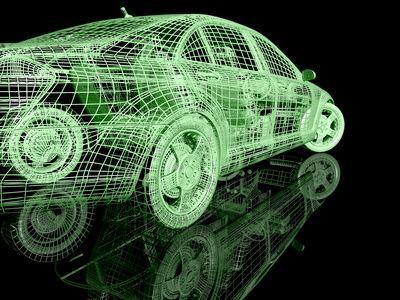 CCC Zertifizierung für Automobile