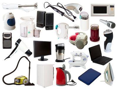 CCC-Zertifizierung von Haushaltsgeräten, Staubsaugern und Wassersaugern