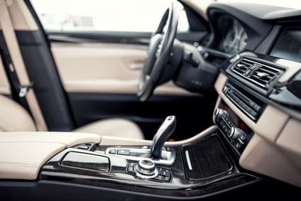 CCC: Innenverkleidungsbauteile von Elektrofahrzeugen 2