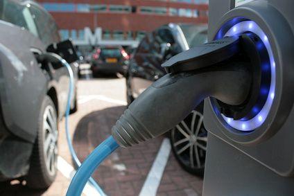Zertifizierung von Elektrofahrzeugen
