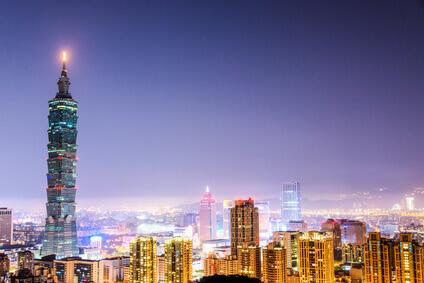 Taiwan Zertifizierung
