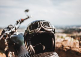 Motorcycle helmets are now subject to CCC certification