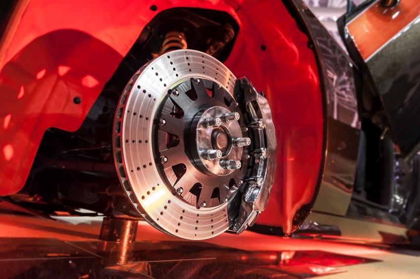 Bremsschläuche unterliegen der CCC-Zertifizierungspflicht.