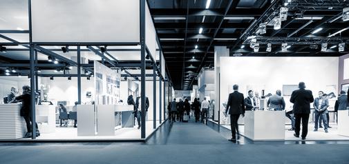 Auch für Ausstellungsobjekte gilt die CCC Zertifizierungspflicht.
