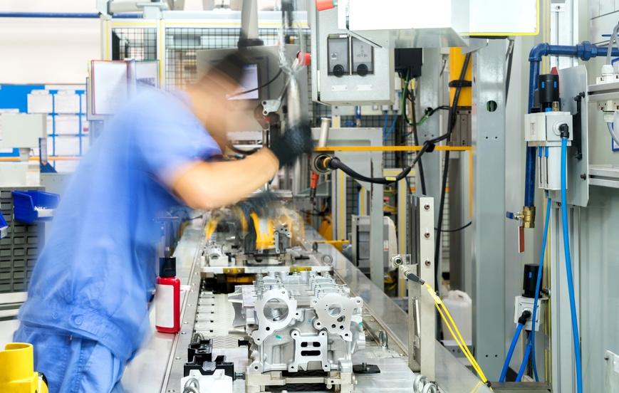 Auch in China gefertige Produkte unterliegen der CCC Pflicht.