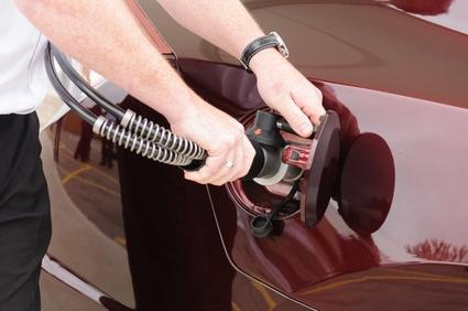 Brennstoffzellen Antrieb