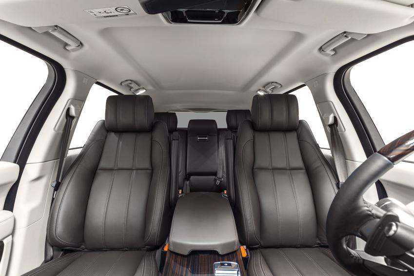 Sitze unterliegen wie viele andere Fahrzeugkomponenten der CCC-Pflicht.