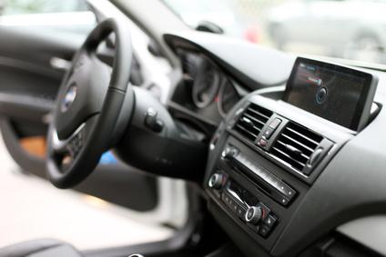 Neue Innenraumkonzepte der Fahrzeuge