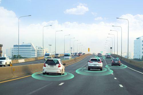 VW Baidu Apollo autonomes Fahren