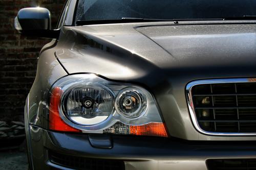 EV Volvo Indien