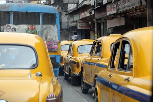 Citroen India