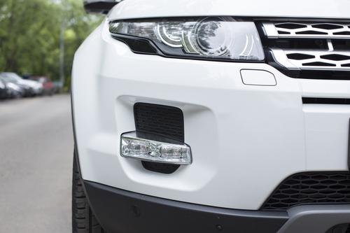 Jaguar Land Rover Indien