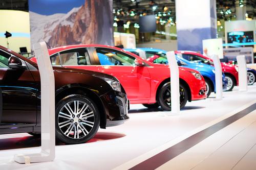 Indian Auto Expo 2020