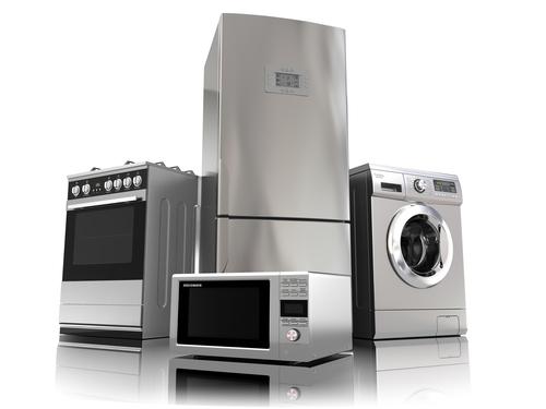 Domestic appliances China
