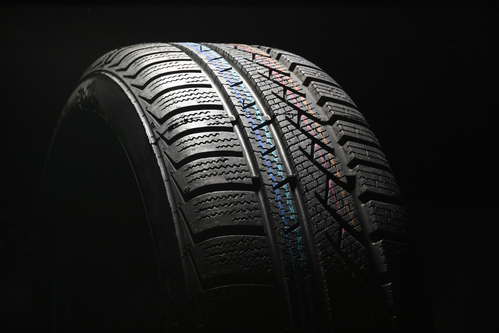 New technology tires