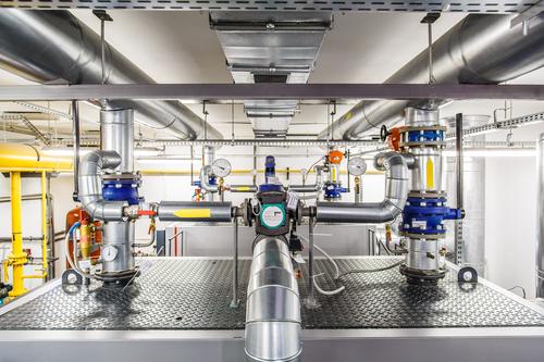CQC Certification for heat pumps